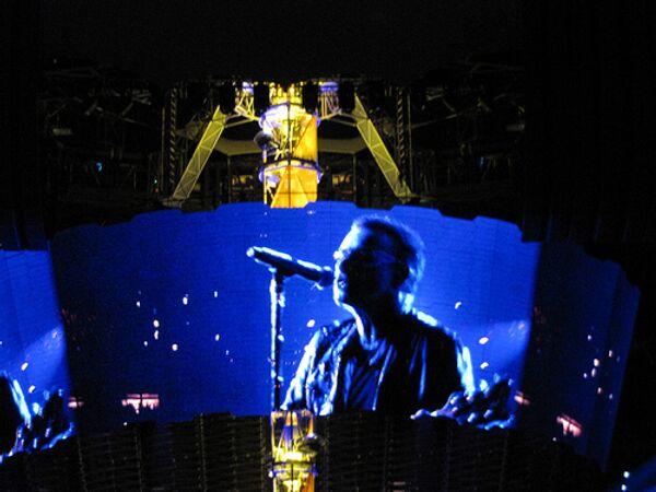 U2 закрасит последнее белое пятно на музыкальной карте России - Троицкий
