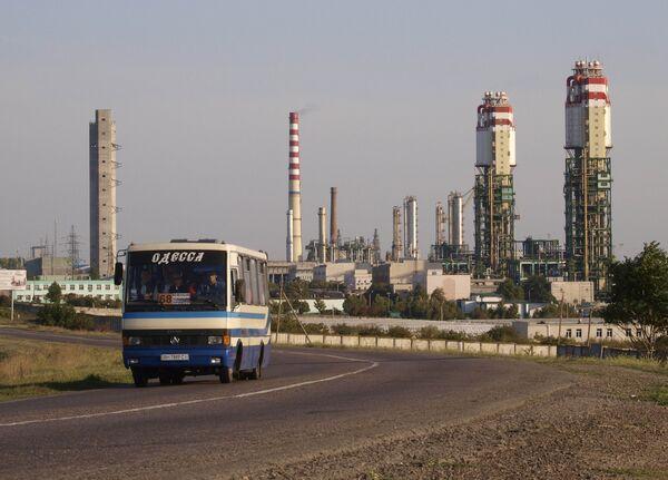 Одесский припортовой завод