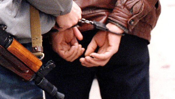 Мосгорсуд рассмотрит жалобу на арест Евгения Скобликова