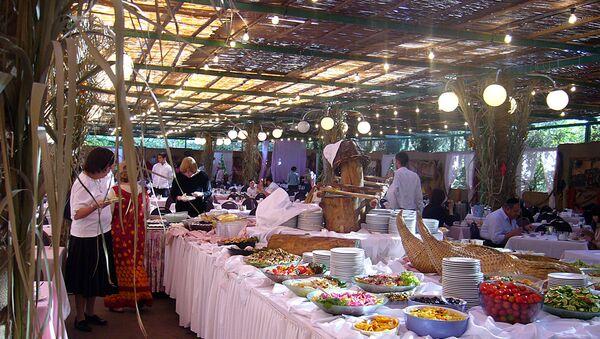 Иудейский праздник Суккот в Иерусалиме
