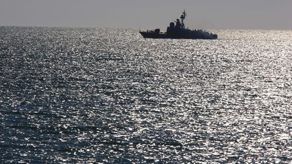 Пограничники РФ будут сопровождать суда в водах Абхазии