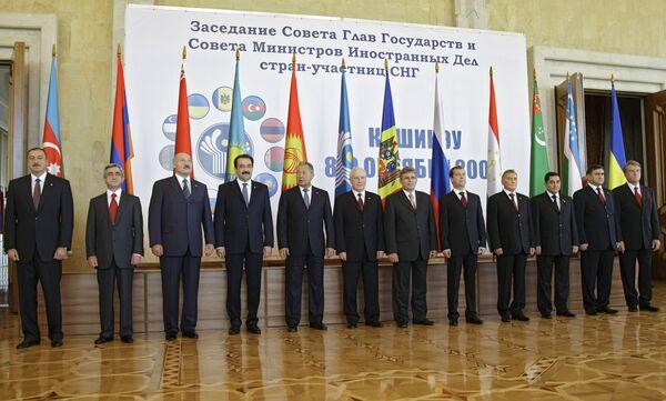 Кишиневский саммит, по мнению его участников, в основном, удался