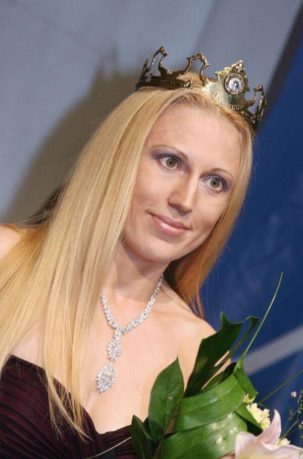 Антонина Бабосюк. Архив