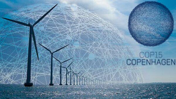 Климатический саммит в Копенгагене