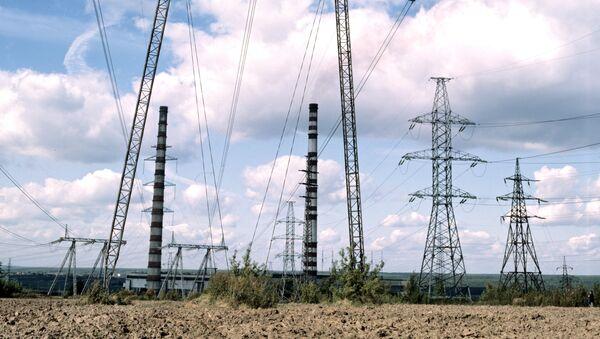 РФ и Казахстан подпишут соглашение по Экибастузской ГРЭС на $700 млн