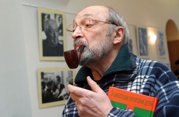 Михаил Козаков. Архив