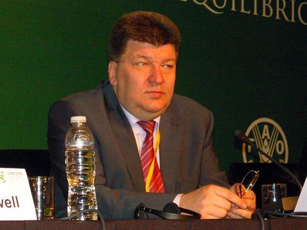 Виктор Масляков. Архив