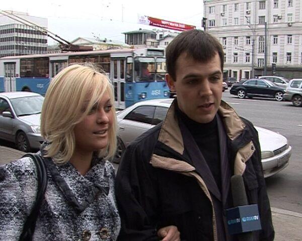 Стоит ли разгонять снежные тучи над Москвой – видеоопрос