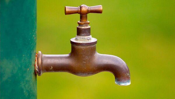 Москва пока не может отказаться от хлорирования воды из-за старых труб