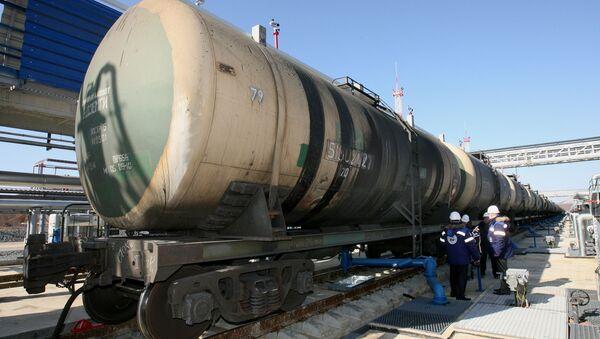 Экспортная пошлина на нефть в РФ снизится почти на $10 - до $231,2