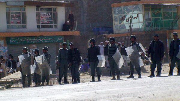 Талибы: Нападение на гостиницу - шаг к срыву второго тура выборов