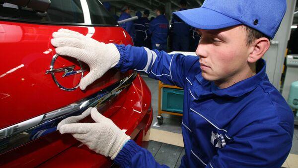 Сотрудники Opel могут начать забастовки против отмены продажи компании