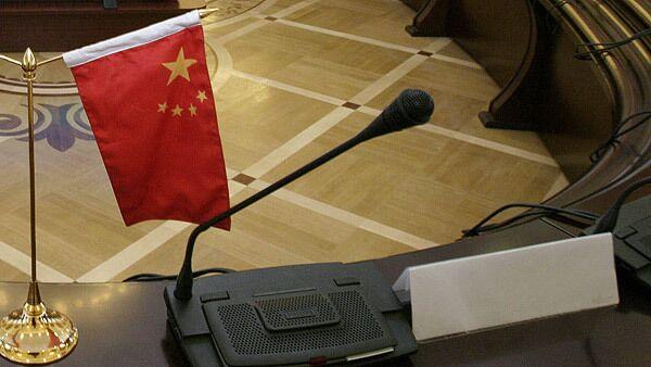 Китай приветствует визит спецппредставителя США в Северную Корею