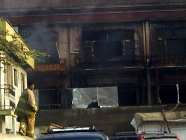 ООН опубликовала имена погибших в Кабуле сотрудников миссии