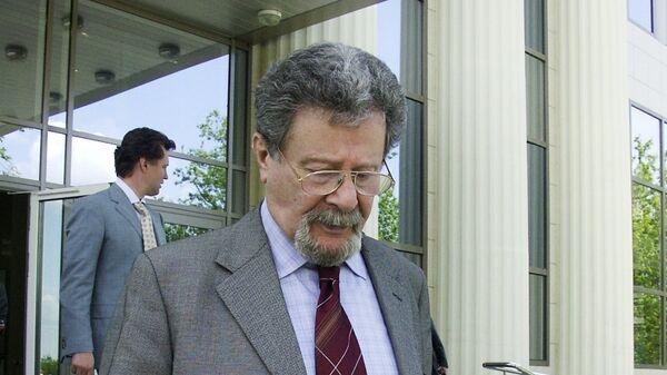 Адвокат Генрих Падва