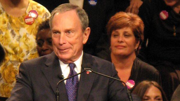По предварительным данным экзит-полов и голосования на открытых интернет-ресурсах, на выборах мэра лидирует действующий градоначальник Майкл Блумберг.