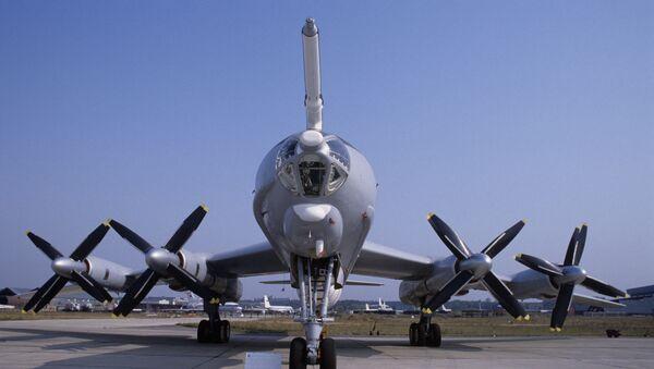 Возобновились поиски Ту-142, потерпевшего катастрофу 6 ноября