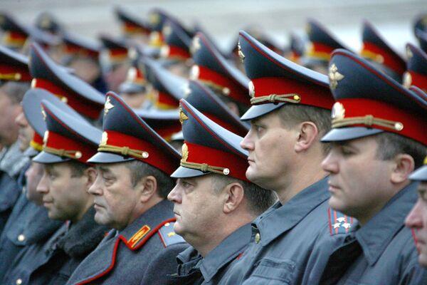 Меры безопасности усилят в Москве на Пасху и День Победы
