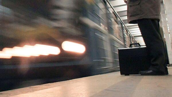 Станция Якиманка может появиться на оранжевой ветке московского метро