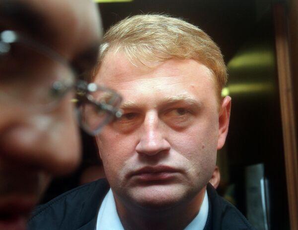 Алексей Дымовский. Архив