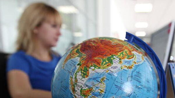 Выбор РИА Новости: десять главных международных событий в 2010 году