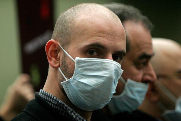 A/H1N1 в Армению в большинстве случаев проникает из России - Минздрав