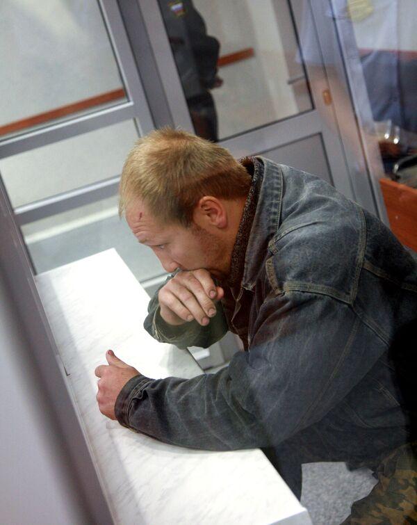 Суд в Перми по делу Шурмана продолжится в закрытом режиме