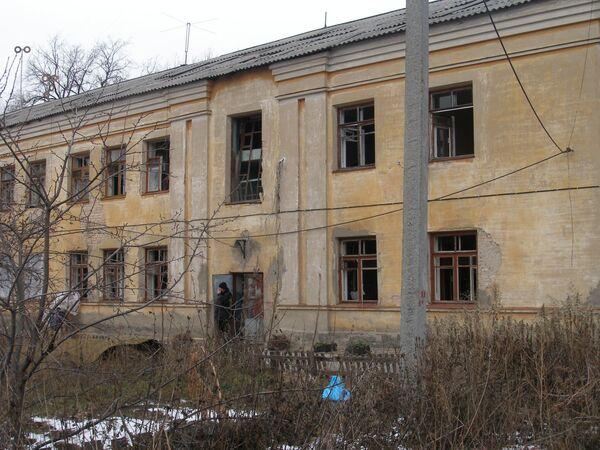 Число пострадавших при взрывах в Ульяновске возросло до 60 человек