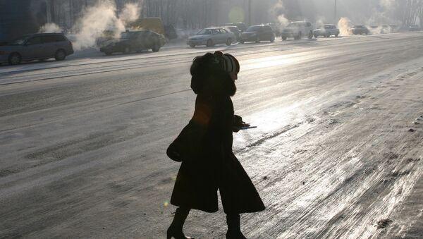 Аномальные холода в центре России сохранятся до конца недели