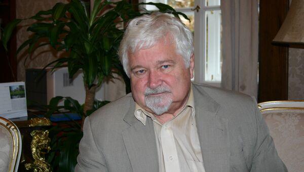Петр Питгарт. Архивное фото