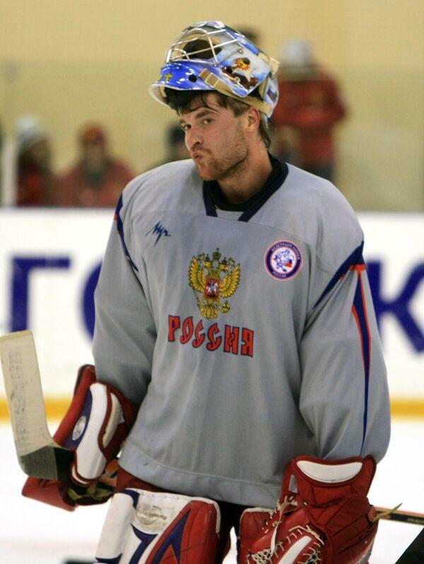 Василий Кошечкин. Архив