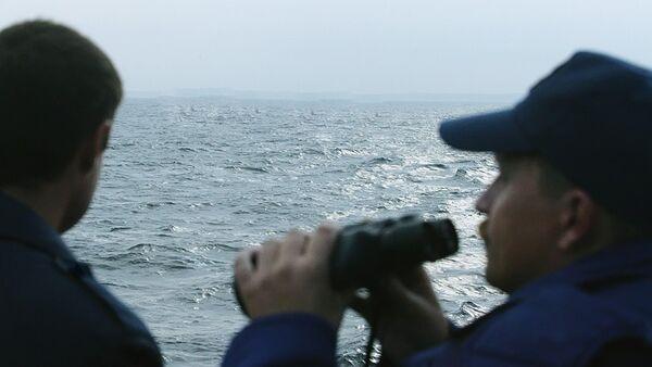 Семеро украинцев спасены после кораблекрушения в Средиземном море