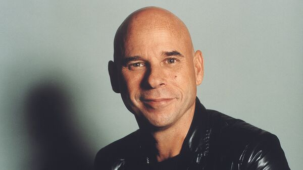 Ги Лалиберте (Guy Laliberté) - основатель Cirque du Soleil