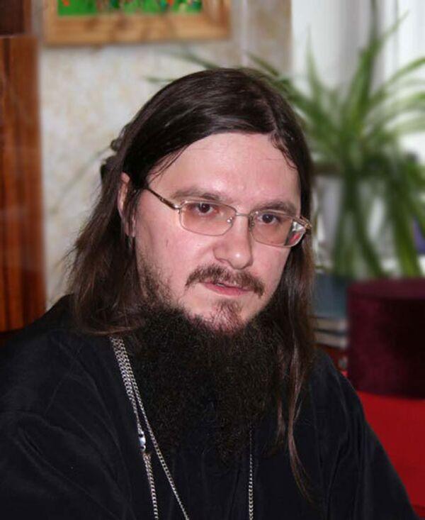 Известный священник Даниил Сысоев убит в храме на юге Москвы