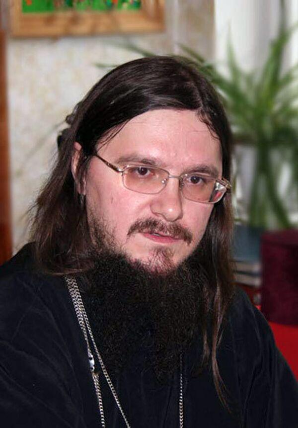 Отца Даниила похоронят на Кунцевском кладбище
