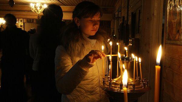 Двое задержаны по подозрению в убийстве священника в Подмосковье