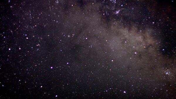 Звездное небо. Архив