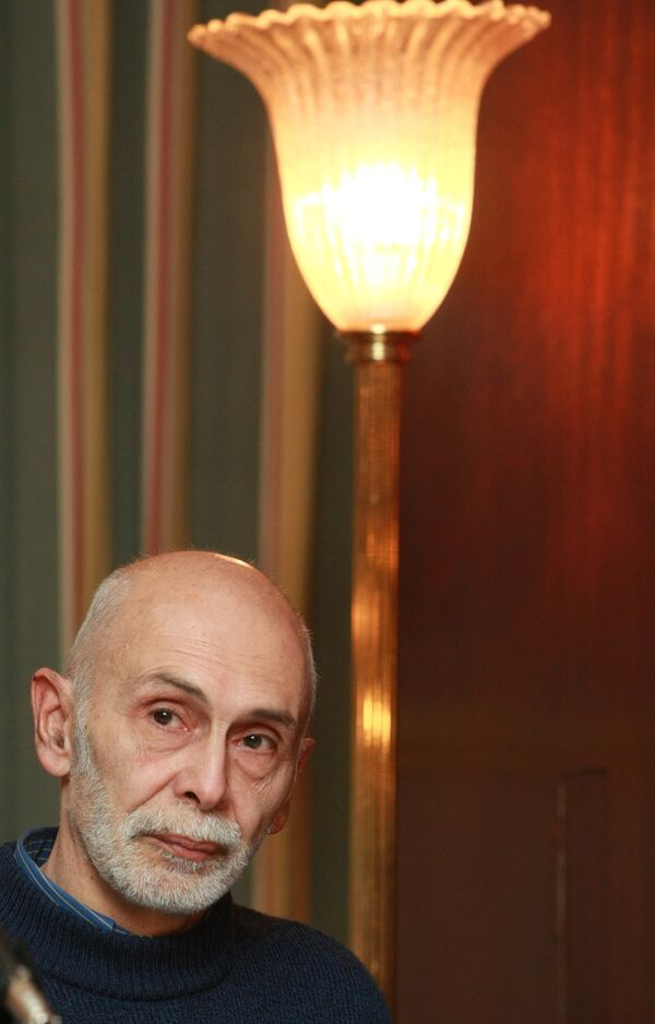 Журавли и карлики Юзефовича стали главной Большой книгой - 2009
