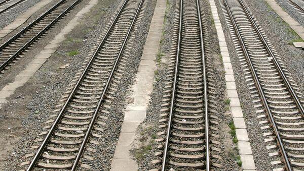 Дело о подрыве железной дороги в Дагестане заведено по статье теракт