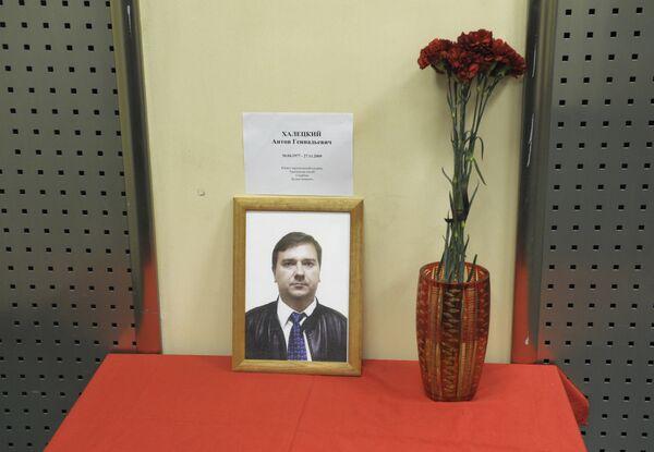 При крушении Невского экспресса погиб сотрудник канала Russia Today