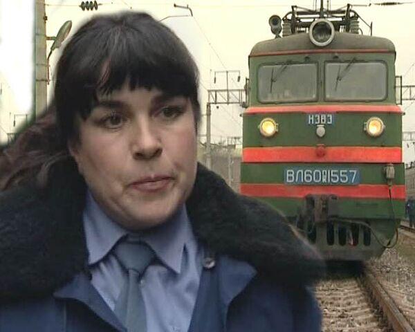 Проводница поезда Тюмень-Баку рассказала о произошедшем ЧП