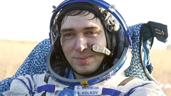 Сергей Волков. Архив