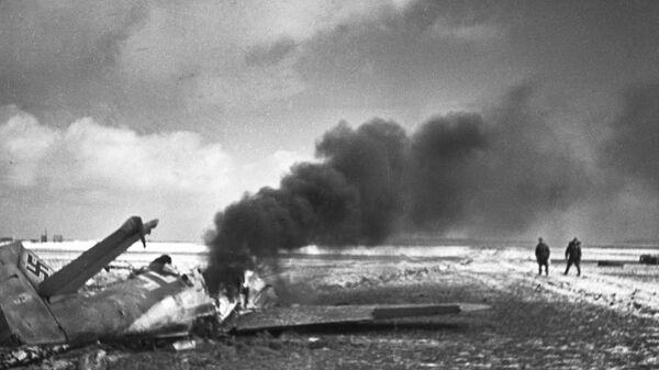 Вторая мировая месяц за месяцем: ноябрь 1940 года