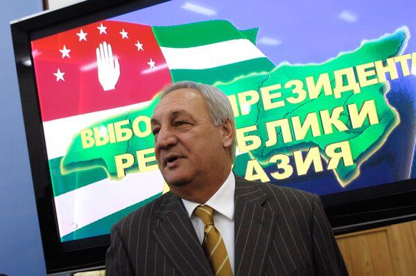 Багапш уверен, что процесс признания Абхазии будет продолжаться