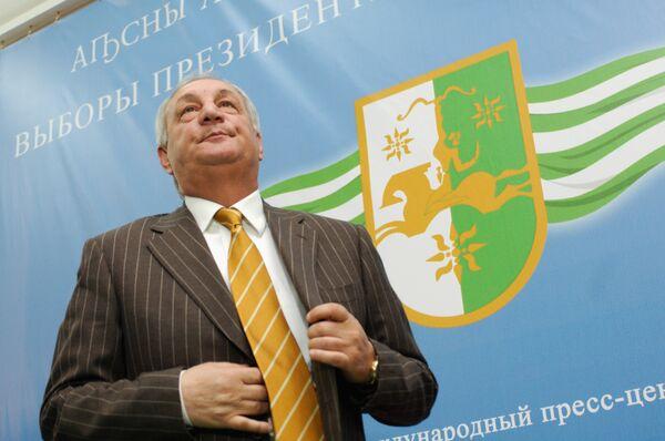 Абхазия реализует ряд совместных с РФ экономических проектов - Багапш