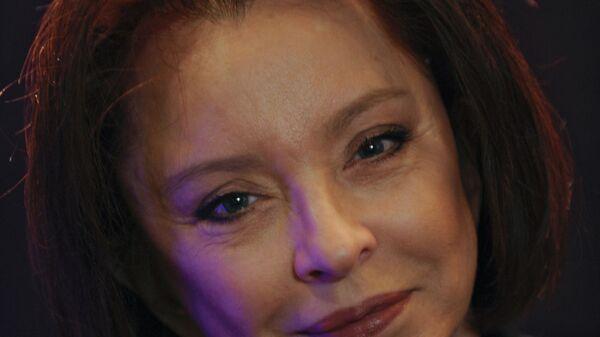 Анастасия Вертинская запретит говорить тосты в свой юбилей