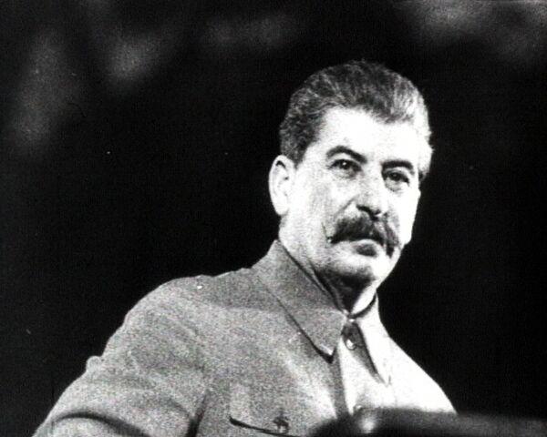 Слишком грубый и капризный - Ленин о Сталине