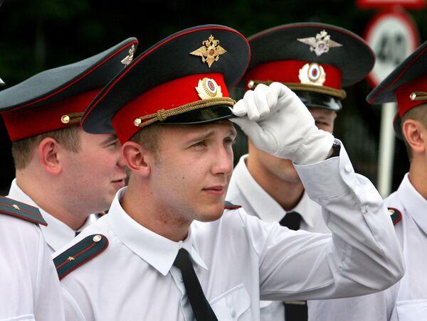 Общественная палата РФ поддерживает идеи президента по реформам в МВД