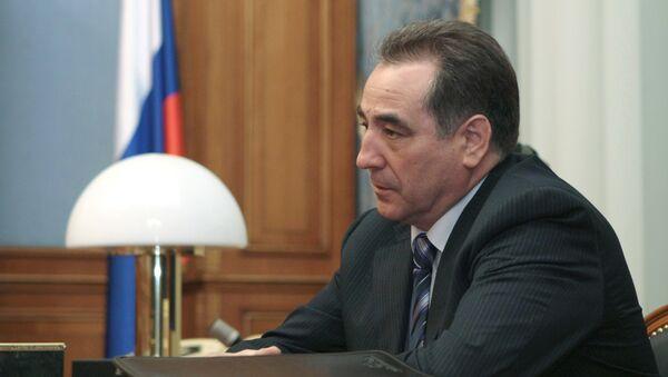 Олег Богомолов, архивное фото
