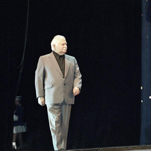 Прощание с композитором Шварцем пройдет в Ленобласти